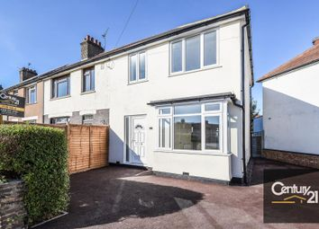 Thumbnail 3 bed end terrace house for sale in 3 Bedroom House, Lawrence Avenue, London
