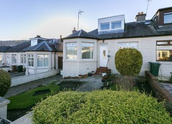Thumbnail 3 bed bungalow for sale in 5 Marionville Crescent, Meadowbank, Edinburgh