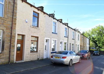 Thumbnail 2 bed terraced house for sale in Melbourne Street, Padiham, Burnley