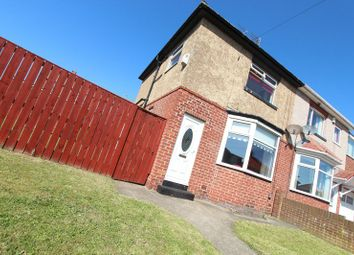 Thumbnail 3 bed semi-detached house for sale in Appleforth Avenue, Grangetown, Sunderland