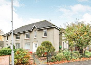 Thumbnail 3 bed flat for sale in Craigton Avenue, Milngavie