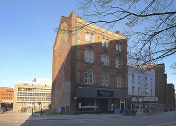 1 bed flat for sale in The Steelhouse, 11 Castle Street, Sheffield, South Yorkshire S3