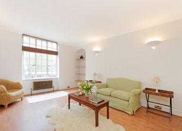 Thumbnail Studio to rent in Meriden Court, Chelsea Manor Street