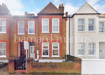 Thumbnail 1 bedroom maisonette for sale in Fortescue Road, Colliers Wood, London