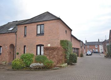 Thumbnail 1 bed flat for sale in College Mews, Stratford-Upon-Avon