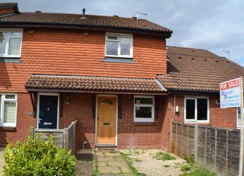 Thumbnail 2 bed terraced house for sale in Blackdown Way, Thatcham