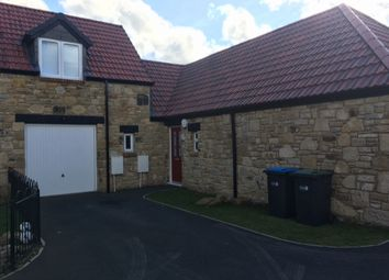 Thumbnail 3 bed cottage to rent in The Hemmel, Browney, Durham