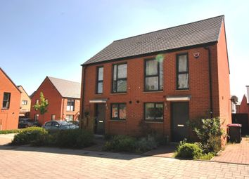 Thumbnail 2 bed semi-detached house for sale in Bolt Lane, Ketley, Telford, Shropshire
