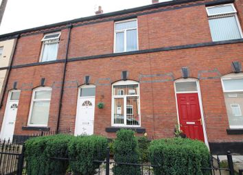 Thumbnail 2 bed terraced house for sale in Nuttall Street, Bury