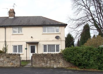 Thumbnail 3 bed semi-detached house to rent in Haybridge Road, Hadley, Telford