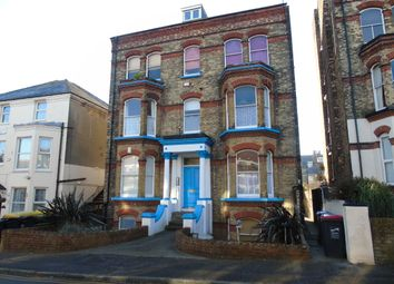 Thumbnail 1 bedroom flat to rent in 18 Granville Road, Broadstairs