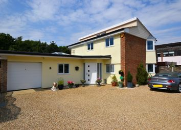 Thumbnail 4 bed detached house for sale in Parkhill, Middleton, King's Lynn