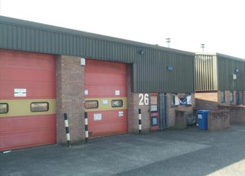 Thumbnail Commercial property to let in 26 Mason Road, Norwich