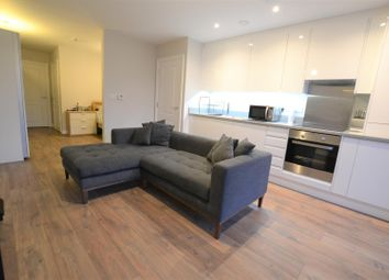 Thumbnail Studio to rent in Ealing Road, Northolt