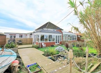 Thumbnail 1 bed flat for sale in Coast Road, Bacton, Norwich