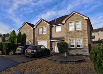 Thumbnail 4 bed detached house to rent in Beechwood Drive, Glenrothes