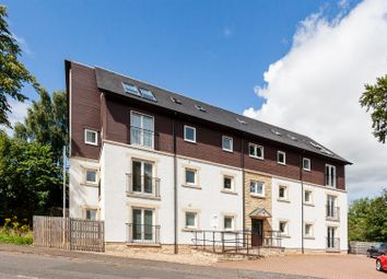 Thumbnail 2 bed flat for sale in Forth Street, Stirling