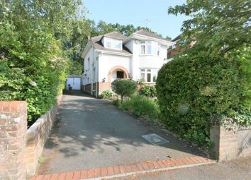 3 bed detached house for sale in Anthonys Avenue, Canford Cliffs, Poole BH14
