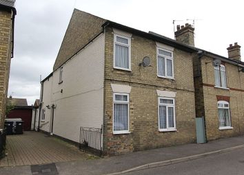 Thumbnail 4 bedroom detached house for sale in Great Whyte, Ramsey, Huntingdon, Cambridgeshire