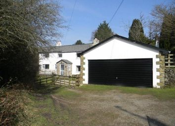 Thumbnail 4 bed cottage for sale in Upper Road, Pillowell, Lydney