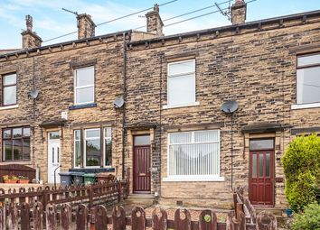 Thumbnail 2 bedroom property to rent in Brownroyd Hill Road, Wibsey, Bradford