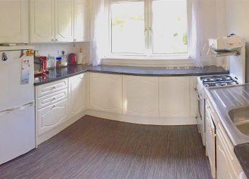 Thumbnail 2 bedroom flat to rent in Walkerston Avenue, Largs