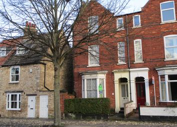 Thumbnail 5 bed end terrace house for sale in Newport Court, Newport, Lincoln