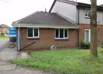 Thumbnail 1 bed flat for sale in Langwell Close, Warrington, Cheshire