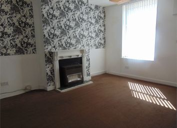 Thumbnail 3 bed terraced house to rent in Hornby Street, Burnley, Lancashire