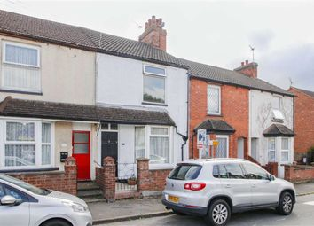 Thumbnail 3 bedroom terraced house for sale in Tavistock Street, Bletchley, Milton Keynes