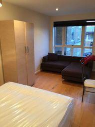 Thumbnail Room to rent in Stewart Street, London