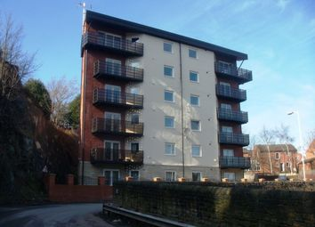 Thumbnail 2 bed flat to rent in Barwick Court, Station Road, Valley Road