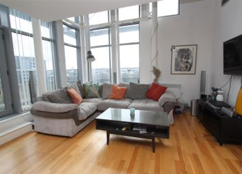 Thumbnail 2 bed flat for sale in Bonaire, Gotts Road, Leeds