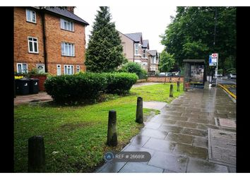 Thumbnail 2 bed flat to rent in Trojan Court, London