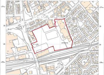 Thumbnail Land for sale in Sticker Lane/Leeds Road, Bradford, 8Ar, Bradford