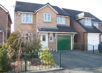 Thumbnail 4 bed detached house for sale in Hartwell Grove, Winsford, Cheshire