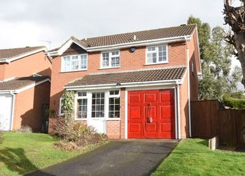 4 bed detached house for sale in Hidcote Avenue, Sutton Coldfield B76