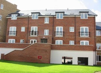 Thumbnail 2 bed flat to rent in Aveley House, Iliffe Close, Reading