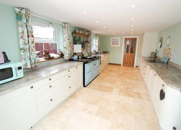 Thumbnail 3 bedroom terraced house for sale in Charles Street, Petersfield