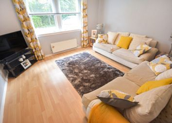 Thumbnail 1 bed flat for sale in Croft Street, Dalkeith
