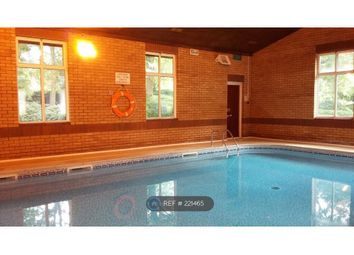 Thumbnail 2 bedroom flat to rent in Kersal Way, Manchester