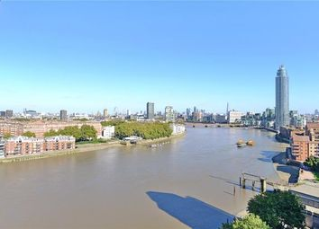 Thumbnail 2 bedroom flat to rent in 3 Riverlight Quay, Nine Elms