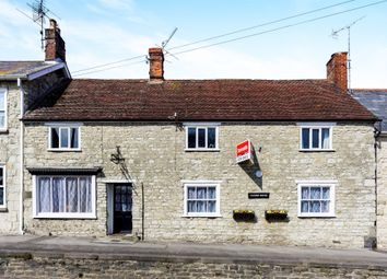 Thumbnail 4 bed property for sale in Castle Street, Mere, Warminster