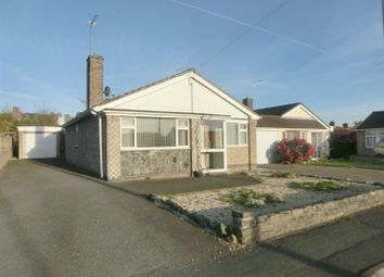 Thumbnail 3 bed detached bungalow for sale in Fordice Close, Hugglescote, Leicestershire