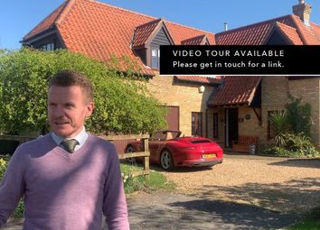 5 bed detached house for sale in Lotfield Street, Orwell, Royston SG8