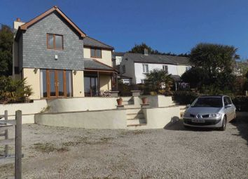 Thumbnail 3 bed detached house for sale in Blindwell Hill, Millbrook, Torpoint