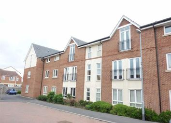 Thumbnail 2 bedroom flat for sale in Richmond Gate, Hinckley