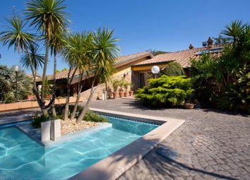 Thumbnail 8 bed villa for sale in Roma, Rome City, Rome, Lazio, Italy