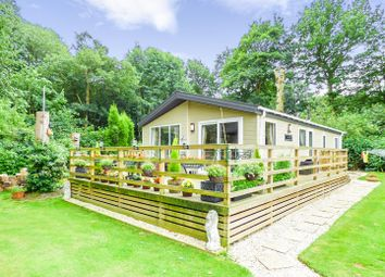 Thumbnail 2 bed property for sale in Nostell Priory Holiday Park, Nostell, Wakefield