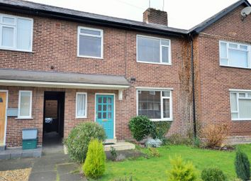 Thumbnail 3 bed terraced house for sale in Morland Avenue, Little Neston, Neston